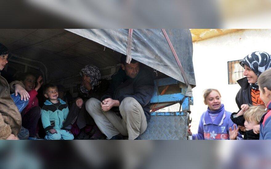 Страны-доноры собрали в помощь жертвам конфликта в Сирии $1,2 млрд.