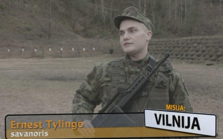 Ernest Tylingo