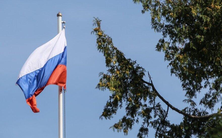 Гоcбезопасность рекомендует отказникам от советской армии из Литвы не ездить в Россию