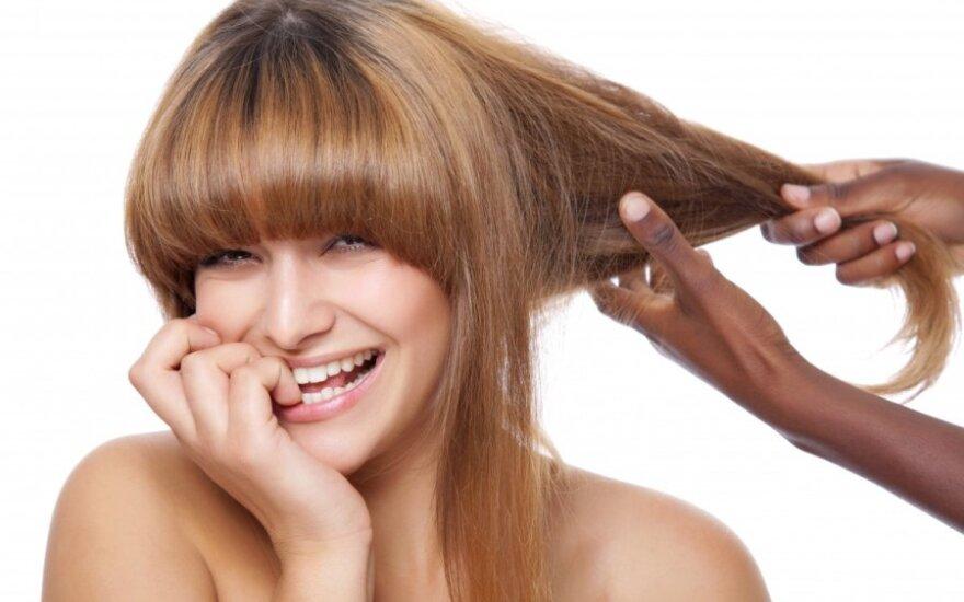 ТОП-5 способов укрепить корни волос