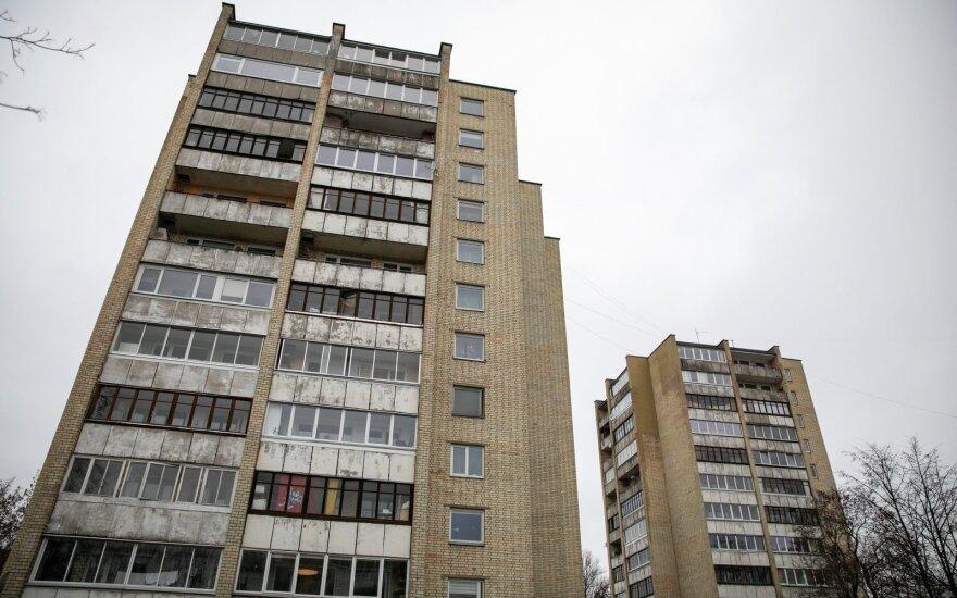 Науининкай - прежде и сейчас: что изменилось в этом районе Вильнюса