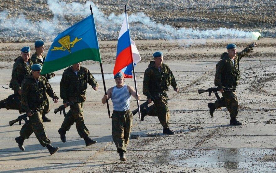Треть населения Земли видят в России серьезную угрозу