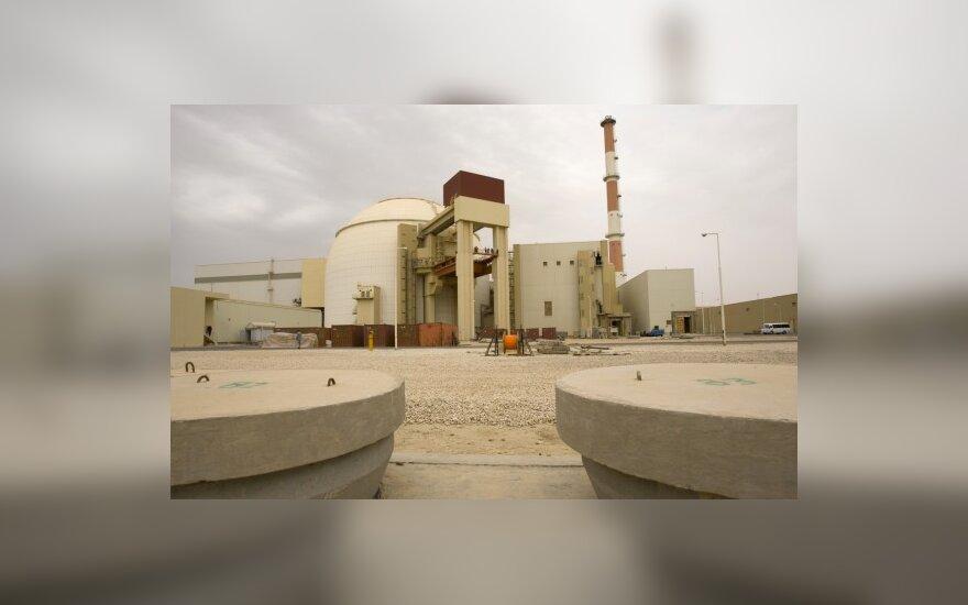 АЭС в Иране подверглась кибер-атаке