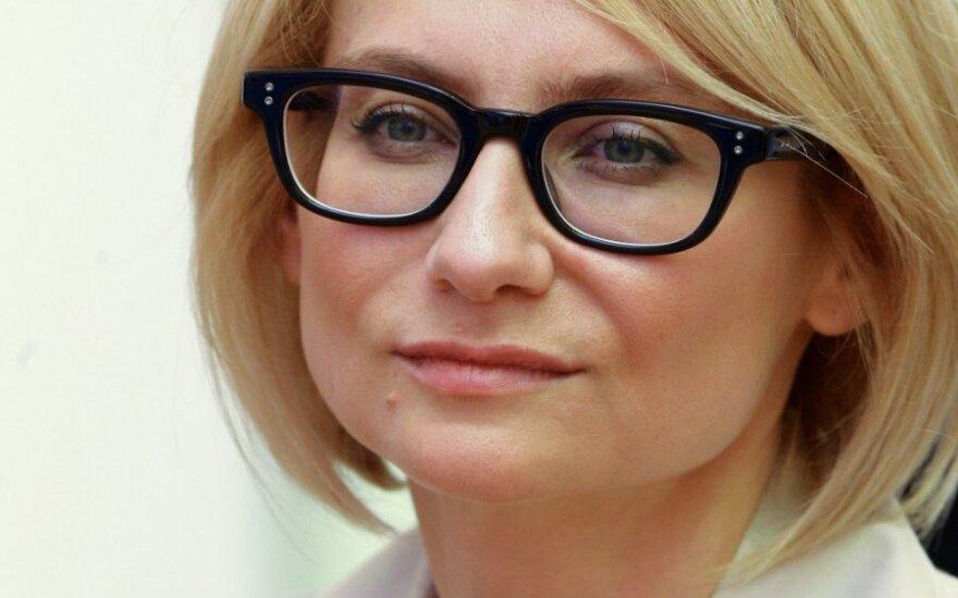 Эвелина Хромченко скрывала развод с мужем