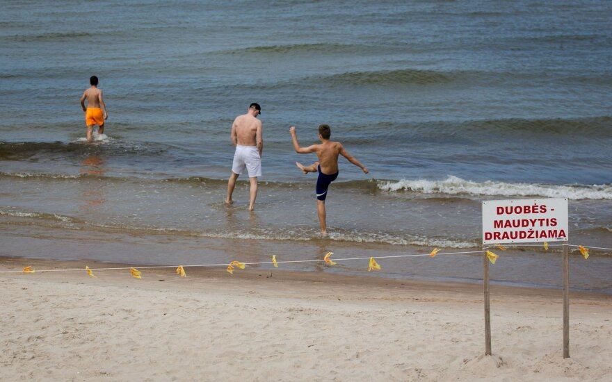 Palangos paplūdimys