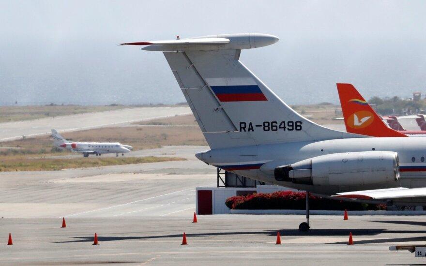 СМИ: Россия отозвала ключевых советников из Венесуэлы