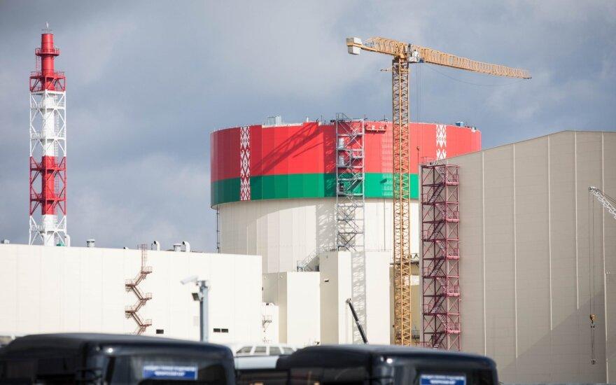 Вильнюс призывает Минск не запускать БелАЭС, не устранив недостатки