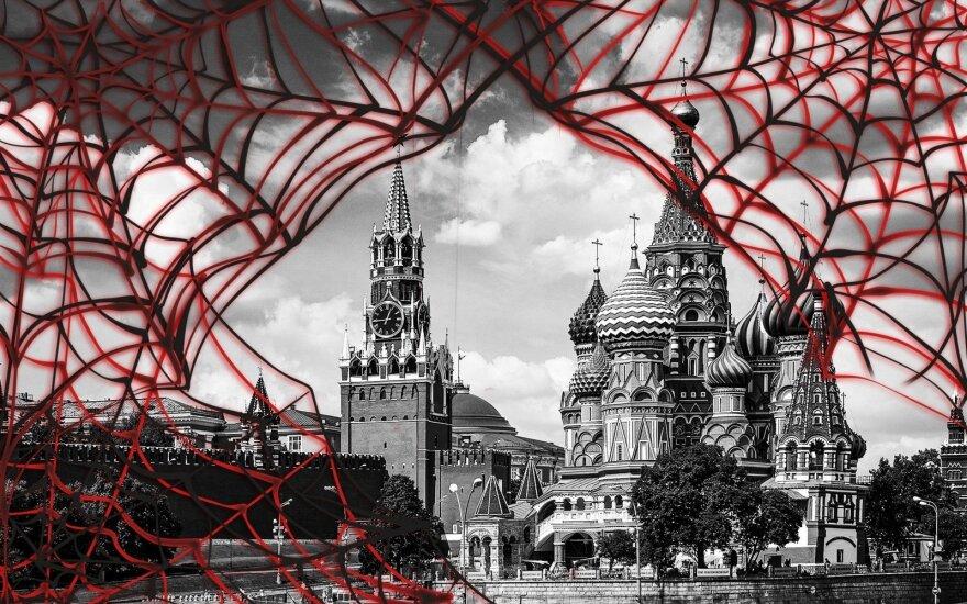 Литва высылает трех российских дипломатов