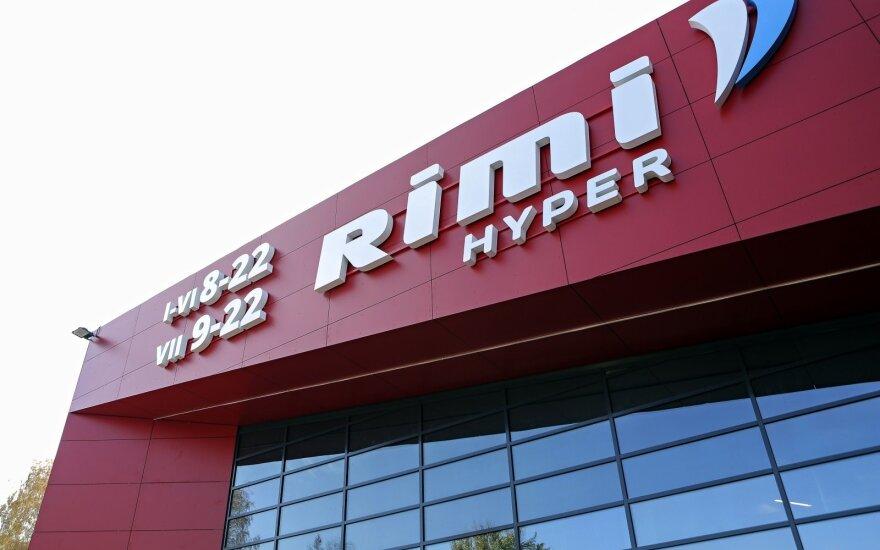 Prekybos centras RIMI