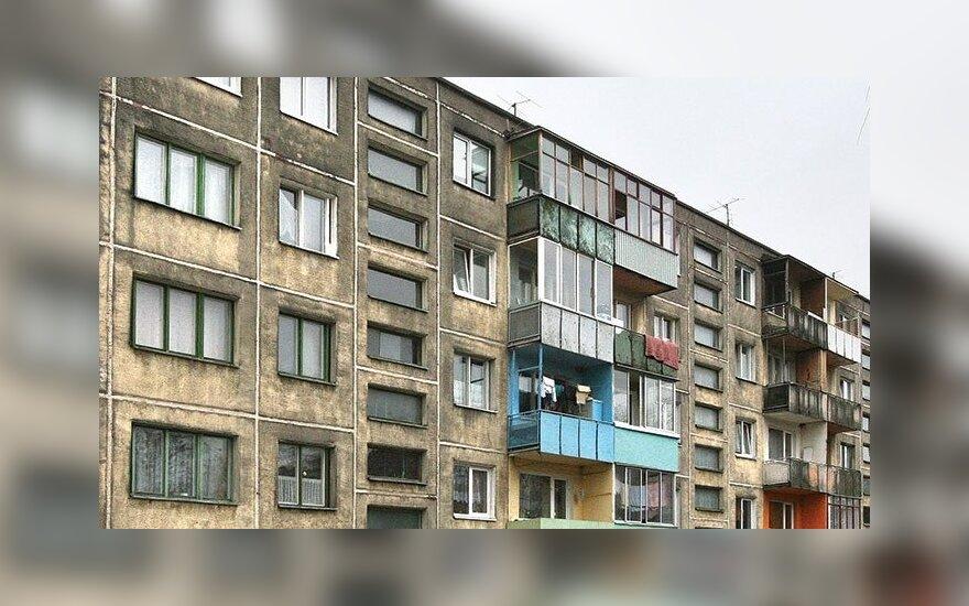 Sejmowi nie udało się zakazać palenia na balkonie i przez okno