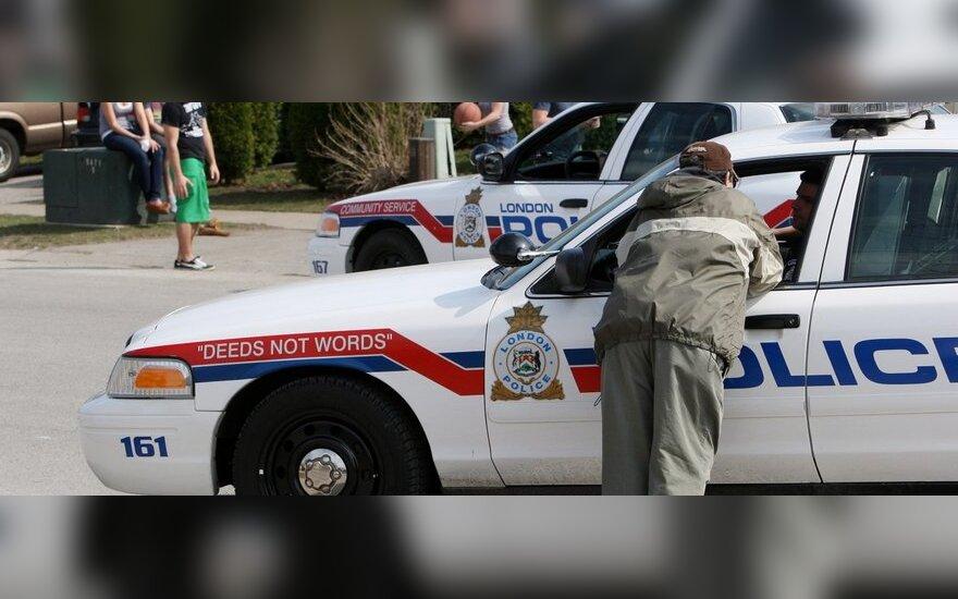 Kanada: Strzelanina w Toronto. Jedna osoba zabita