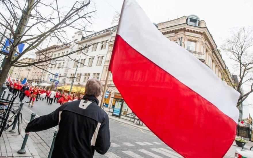 Кому выгодно воевать с поляками из-за нацменьшинств?