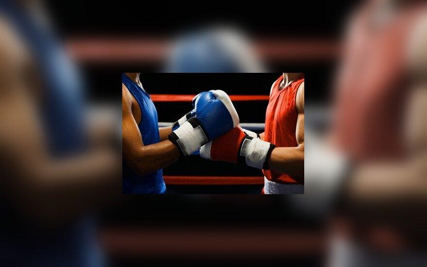 ЧМ по боксу в Милане: прямые трансляций сегодняшних поединков