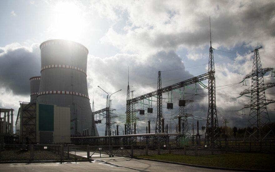 В связи с запуском БелАЭС внедряются дополнительные мощности мониторинга в Литве