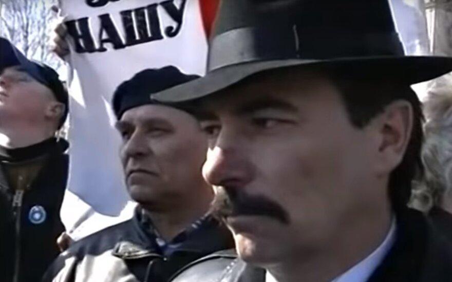 Генерал Юрий Захаренко