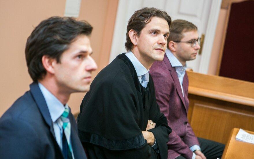 Суд: Совет по конкуренции должен заново дать оценку сделке Eesti Meedia