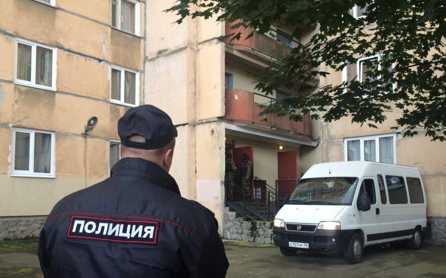 В городах России продолжилась волна эвакуации