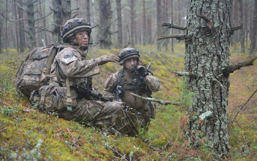 Немецкие СМИ: слабые места НАТО — логистика и переброска войск