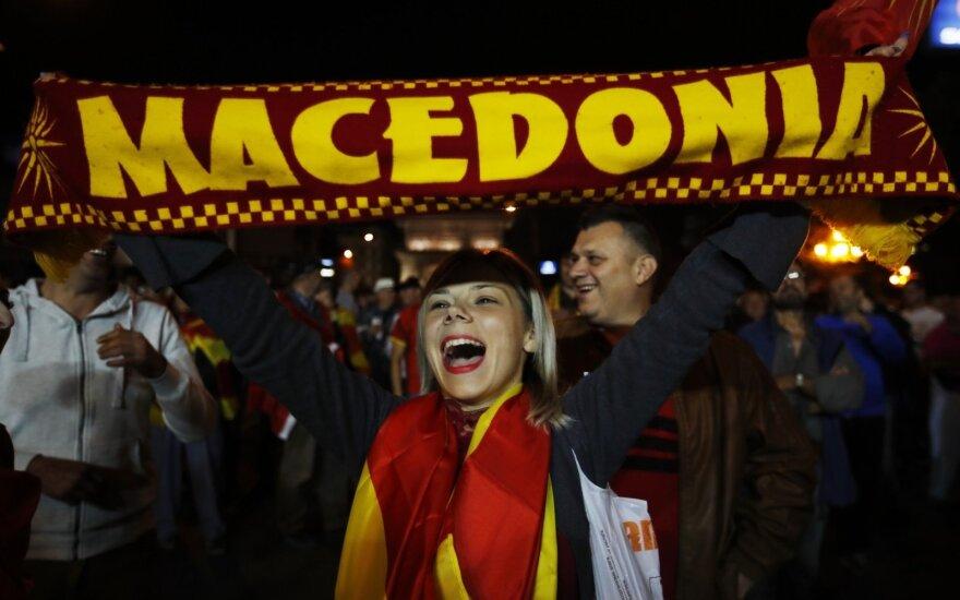 Париж блокирует переговоры о вступлении в ЕС Албании и Северной Македонии