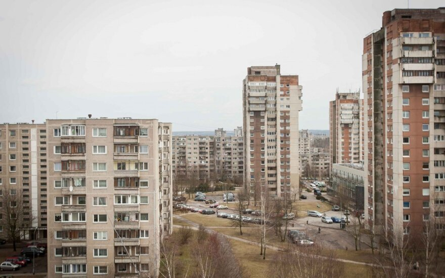 В апреле – нехарактерное замедление рынка недвижимости