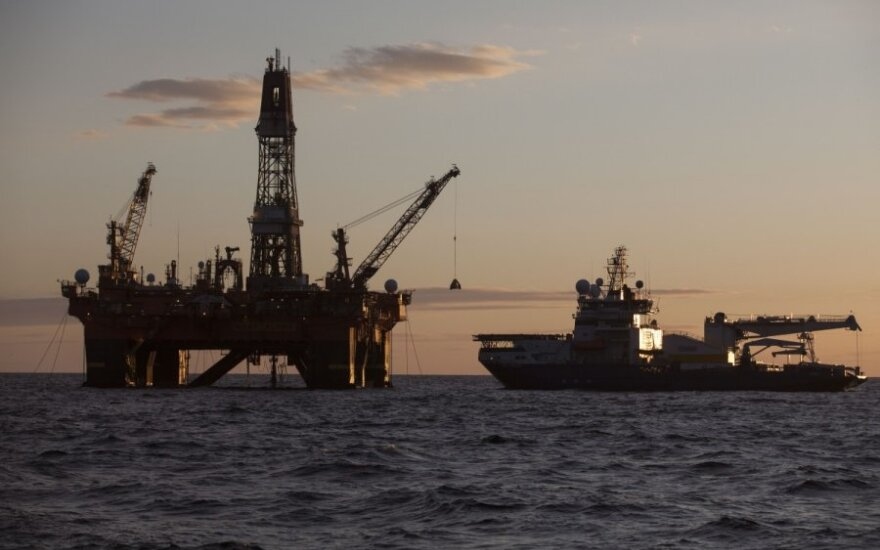 Битва за нефть: Саудовская Аравия против США