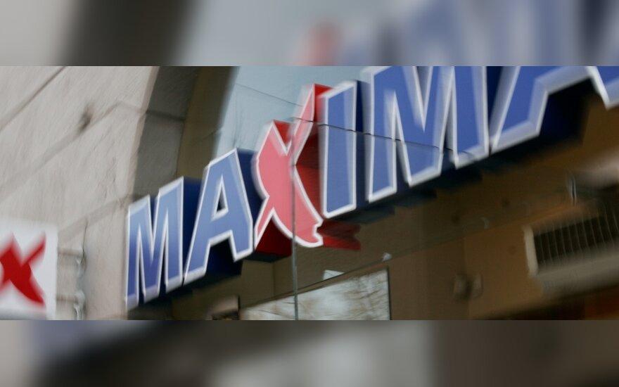 Увеличившая оборот Maxima еще не видит восстановления потребления