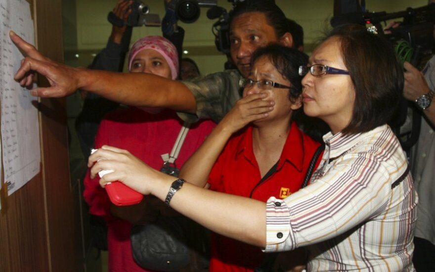 Тела погибших в авиакатастрофе Superjet-100 эвакуируют 11 мая