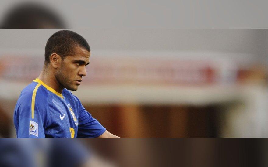 Danielis Alvesas