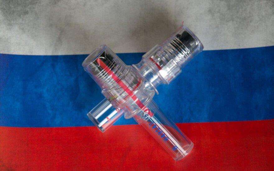 Над ведущей российской метательницей молота сгущаются тучи