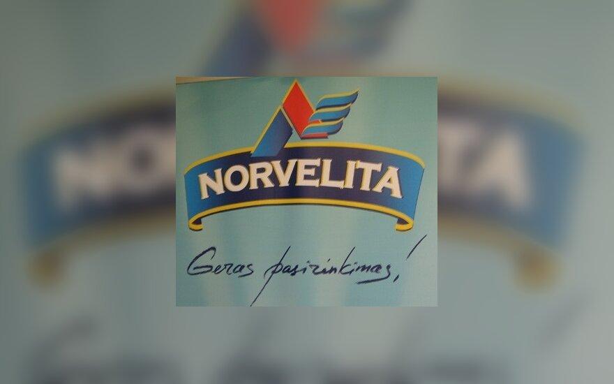 Norvelita открывает рыбоперерабатывающую фабрику
