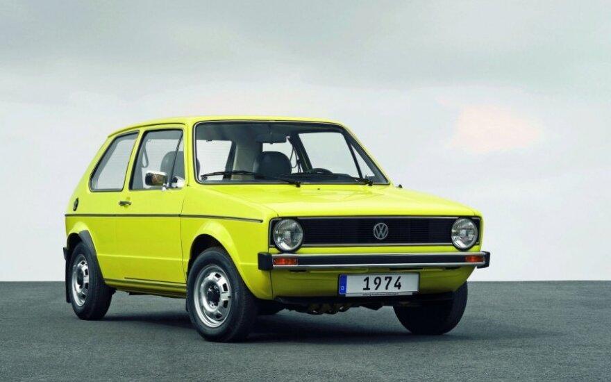 Niemieckie samochody najpopularniejsze wśród aut używanych. Polacy szukają coraz wyższego standardu