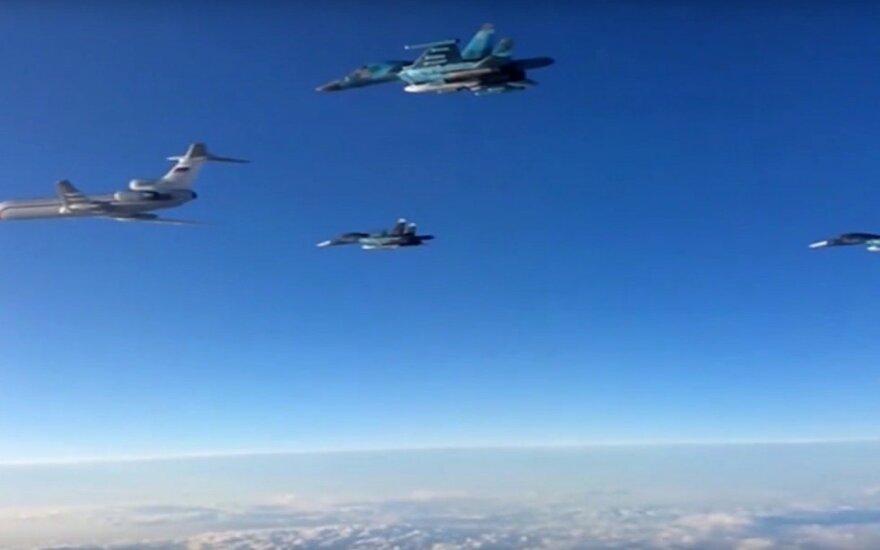 Главком ВКС России: войска из Сирии будут выведены за 2-3 дня