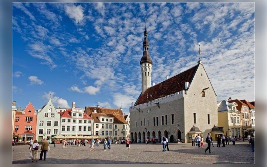 Эстония: сотрудника спецслужбы подозревают в шпионаже в пользу России