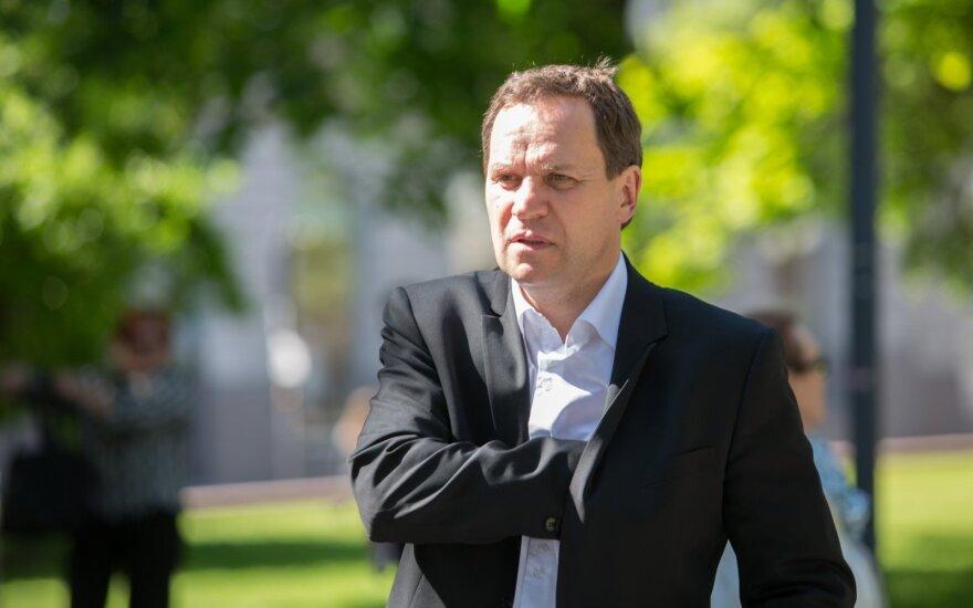 Tomaszewski: Polacy na Litwie nie powinni odczuć żadnych zmian z powodu zmiany władzy w Polsce