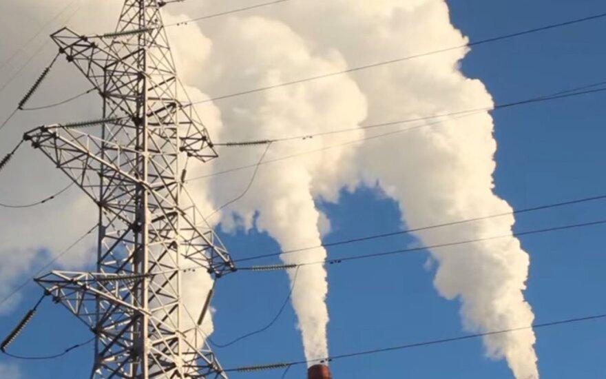 Премьер: с января цена на электроэнергию снизится на 7%
