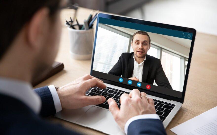 Работа учреждений в период пандемии: от виртуальных конференций до телефонных разговоров с жителями