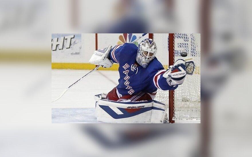 """""""Рейнджерс"""" — победитель регулярного чемпионата НХЛ сезона-14/15"""