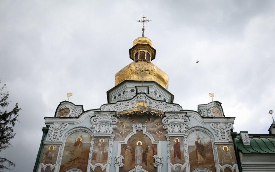 Чего ожидают в Почаевской лавре на фоне споров об автокефалии Украины