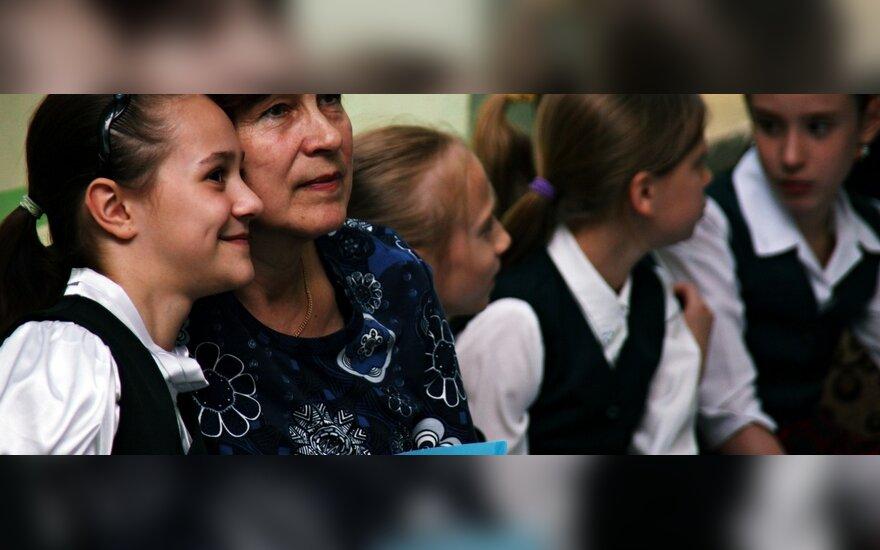 """В Вильнюсе награждены победители конкурса """"Славянский Родник"""""""