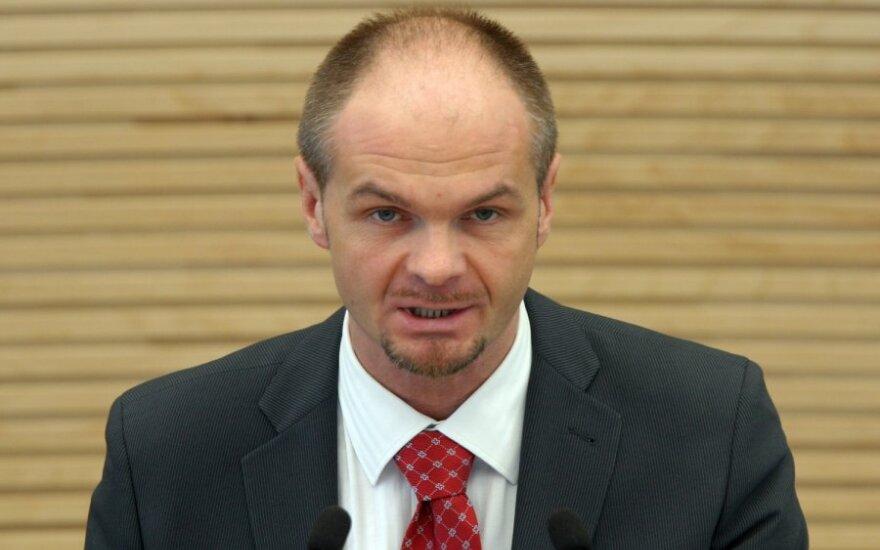 Lydeka oskarża rejon wileński, Narkiewicz uważa oskarżenia za niepoważne