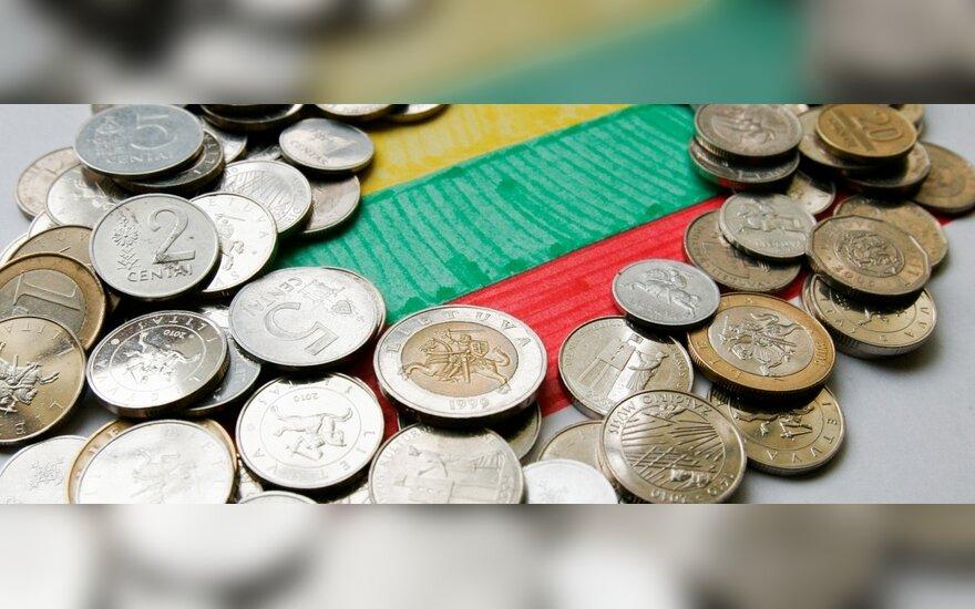 Подсчитана сумма, за которую можно купить Литву