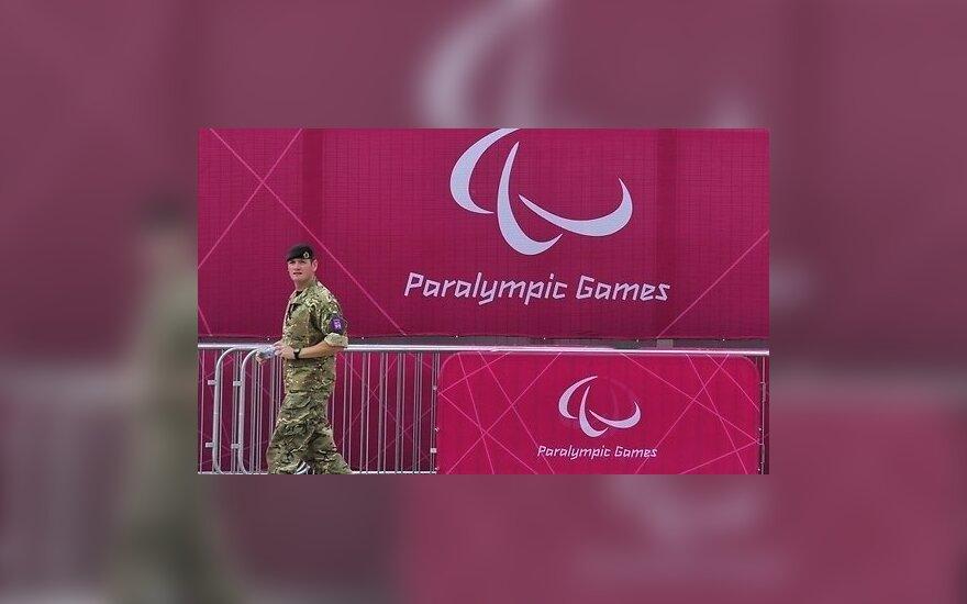 Суд не допустил российских паралимпийцев до игр в Рио