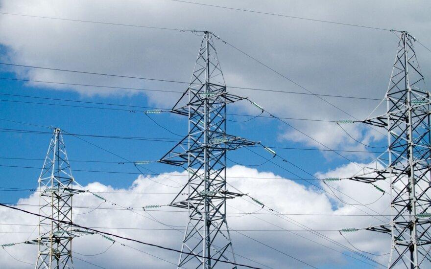 В Литве и Латвии - скачок цен на электроэнергию
