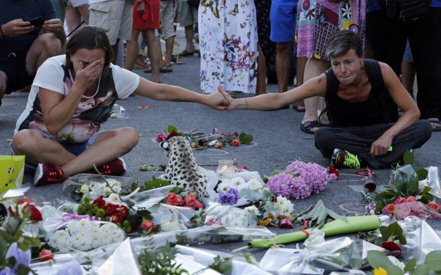 В Ницце в связи с терактом задержали еще двух человек