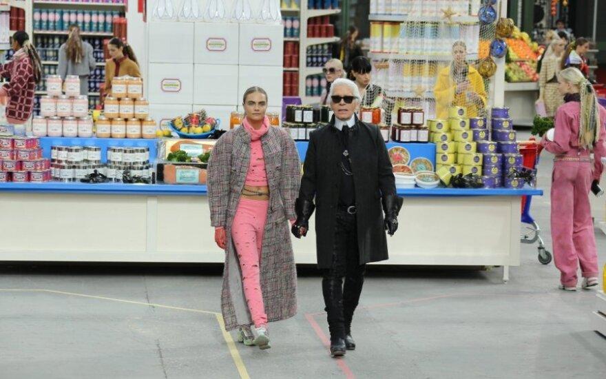 """Chanel"" kolekcija"