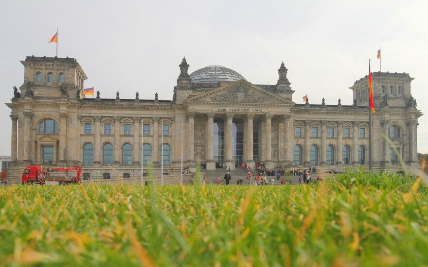 Без Шенгена: Германия грозит запретить свободное пересечение границы