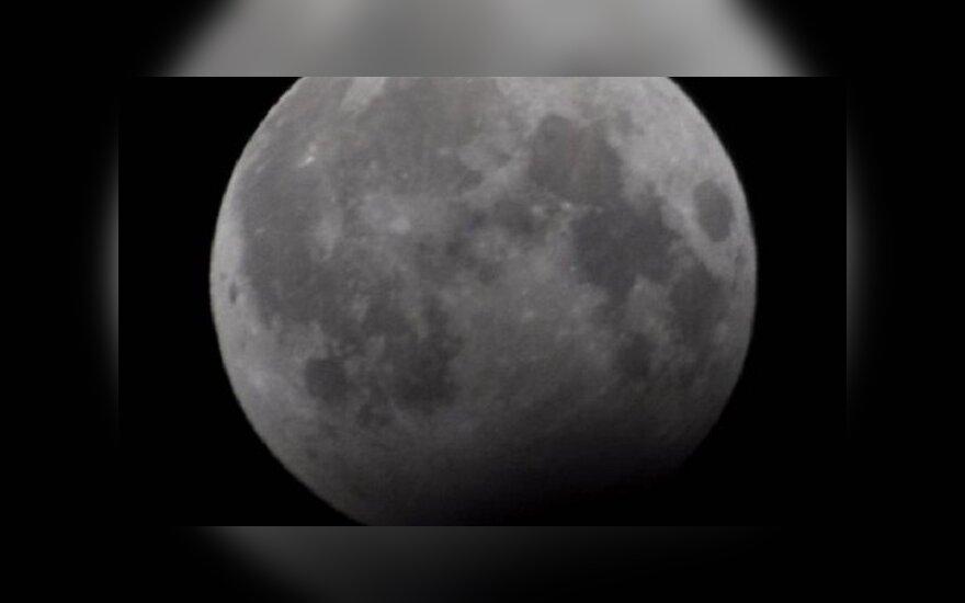Mėlynasis mėnulis 2008 m. gruodžio 31 d.