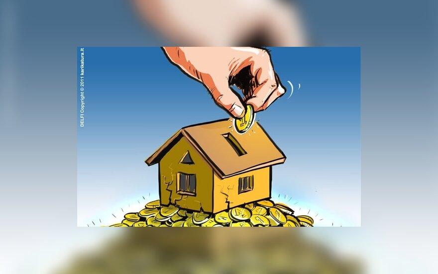 Советник президента: потоки эмиграции зависят и от возможности купить жилье