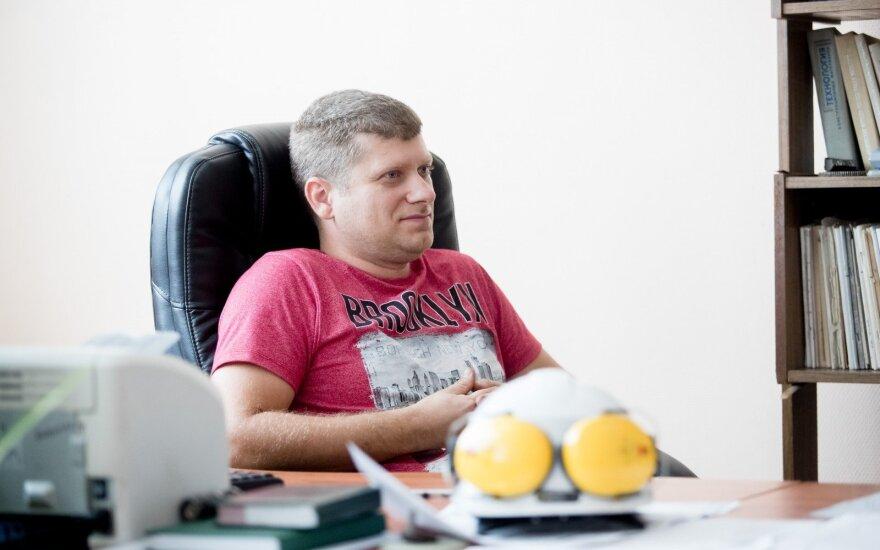 Vladimiras Libenko