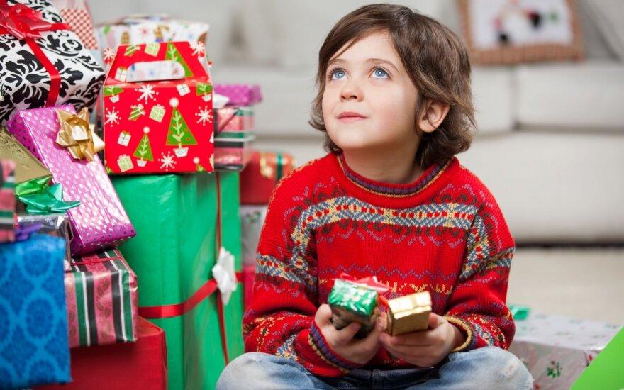 Maxima: чаще всего в качестве праздничного подарка ребенку покупают конструктор